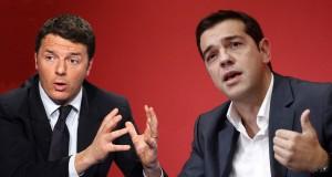 Το κόμμα του Ιταλού πρωθυπουργού Ματέο Ρέντσι προσεγγίζει τον ΣΥΡΙΖΑ.