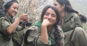 Συγκέντρωση αλληλεγγύης στους Κούρδους αγωνιστές και το λαό της Ροζάβα
