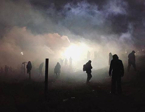 Η μάχη του Standing Rock