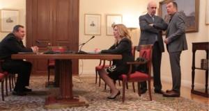 Κοινό ανακοινωθέν: Βάση της διαπραγμάτευσης η πρόταση που απορρίψαμε!