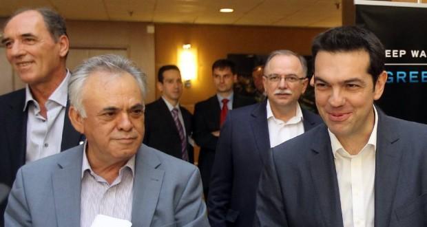 Μεταξύ Μπρέζνιεφ και Άνταμ Σμιθ η οικονομική πολιτική του ΣΥΡΙΖΑ