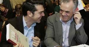 Η θαρραλέα «αυτοκριτική» του ΣΥΡΙΖΑ