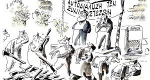 20ή Φλεβάρη 2015: Η Βάρκιζα του ΣΥΡΙΖΑ