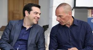 Βαρουφάκης: Πρότεινα κούρεμα του χρέους στην ΕΚΤ, ο Τσίπρας αρνήθηκε