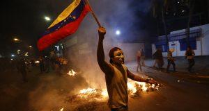 Βενεζουέλα αγάπη μου!