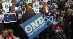 Σκωτία: Από τον Braveheart στον Κέινς
